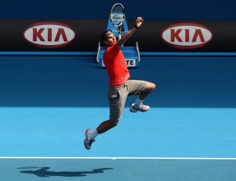 Rafael+Nadal+2011+Australian+Open+Rally+Relief+nLbwdgv3ajXl